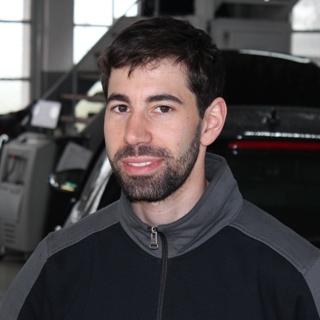 Cedric Jörg